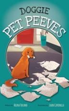 Doggie Pet Peeves
