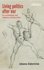 Living Politics After War