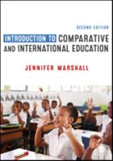 Introduction to Comparative and International Education