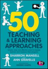 50 Teaching & Learning Approaches