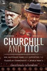 Churchill and Tito