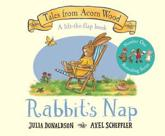 Rabbit's Nap