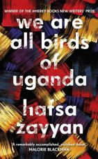 We Are All Birds of Uganda