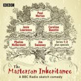 The Masterson Inheritance: Series 1-3 Plus Specials