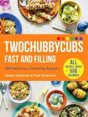 Twochubbycubs Fast and Filling