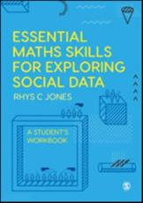 Essential Maths Skills for Exploring Social Data