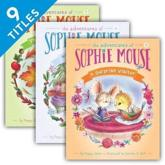 The Adventures of Sophie Mouse (Set)
