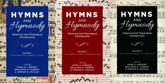Hymns and Hymnody, 3-Volume Set