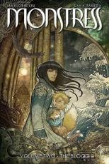 Monstress. Volume Two The Blood