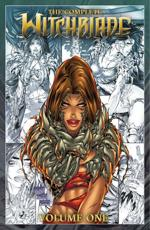 The Complete Witchblade. Volume 1