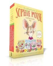 The Adventures of Sophie Mouse Collection #2