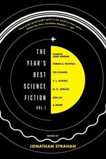 The Year's Best Science Fiction. Vol. 1 The Saga Anthology of Science Fiction 2020