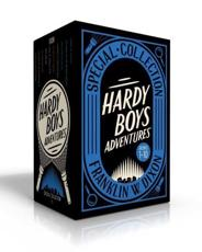 Hardy Boys Adventures Special Collection
