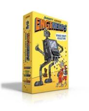 Enginerds Rogue Robot Collection