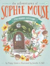 The Hidden Cottage, Volume 18