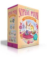The Adventures of Sophie Mouse Ten-Book Collection