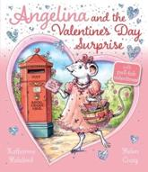 Angelina and the Valentine's Day Surprise