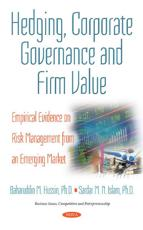 Hedging, Corporate Governance and Firm Value