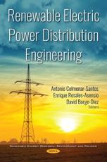Renewable Electric Power Distribution Engineering