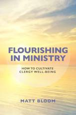 Flourishing in Ministry