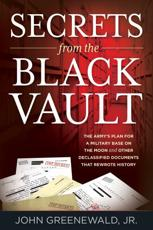 Secrets from the Black Vault