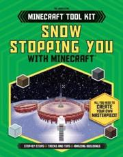 Snow Stopping You With Minecraft