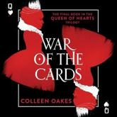 War of the Cards Lib/E