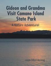 Gideon and Grandma Visit Camano Island State Park: A Nature Adventure!