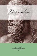 Las Nubes - Aristofanes (author)