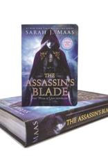 The Assassin's Blade