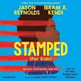 Stamped (For Kids) Lib/E