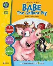 Babe: The Gallant Pig (Dick King-Smith)