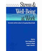 Stress & Well-Being at Work