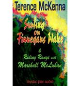 Surfing on Finnegans Wake AND Riding Range with Marshall McLuhan