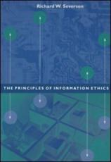 The Principles of Information Ethics