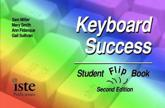 Keyboard Success. Student Flip Book