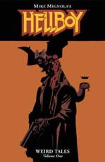 Hellboy: Weird Tales Volume 1