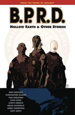 Hollow Earth and Other Stories
