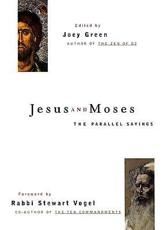 Jesus and Moses
