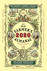 Old Farmer's Almanac 2020
