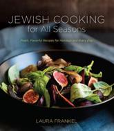 Jewish Cooking for All Seasons