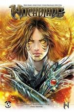 Witchblade. Volume 2