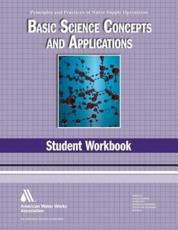 WSO Basic Science Concepts and Applications Student Workbook