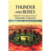 Thunder and roses Vol. 4