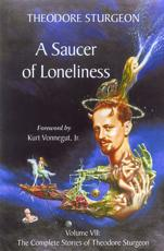 A saucer of loneliness Vol. 7