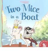 Two Mice in a Boat