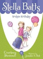 Broken Birthday