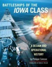 The Battleships of the Iowa Class