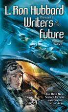 L. Ron Hubbard Presents Writers of the Future. Volume XXVII