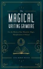 Magical Writing Grimoire